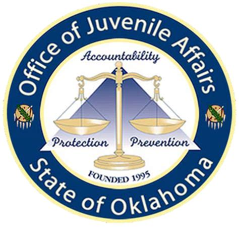 Oklahoma Office Of Juvenile Affairs by A Commitment To Service Oaa