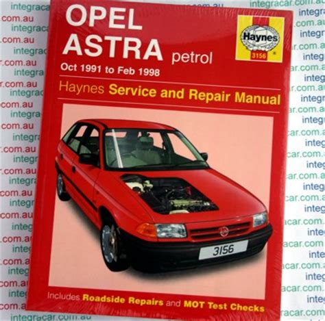 what is the best auto repair manual 1994 gmc sonoma electronic valve timing holden vauxhall opel astra 1991 1998 haynes service repair manual sagin workshop car manuals
