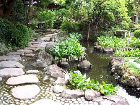 zen garden backyard 40 philosophic zen garden designs digsdigs