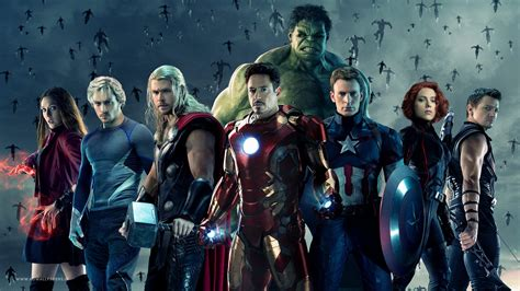 wallpapers full hd the avengers avengers age of ultron 2015 movie wallpapers hd