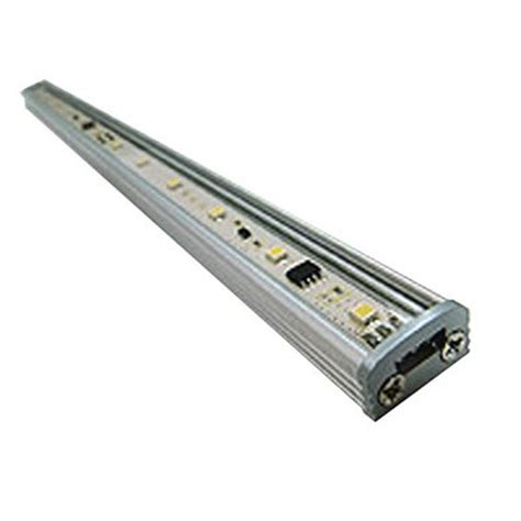 lumensource lb a low voltage led bar cabinet light