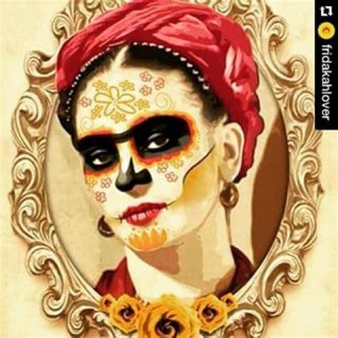 imagenes de calavera frida kahlo jules verne school sexto seventh grade calavera