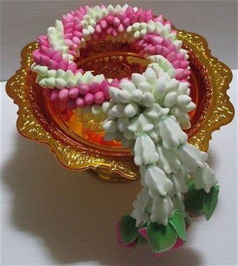 Handmade Garland - 17 best images about thai garland aka phum malai on