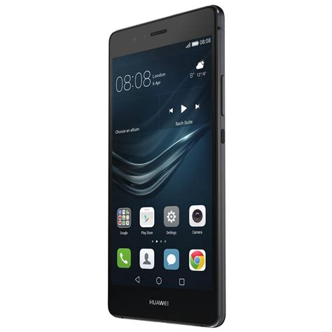 lite android huawei p9 lite 16gb android smartphone handy ohne vertrag wlan lte 4g wifi ebay