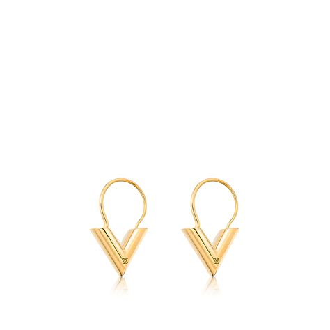 Home Decor Stores In Usa by Essential V Hoops Accessories Louis Vuitton