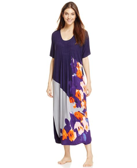Tracy Is Hitting The Bottle Again Ankle Bracelet All by Tracy Caftan In Blue Lyst