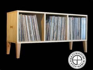 vinyl schrank horizontal vinyl schallplatte schrank stanpike auf etsy