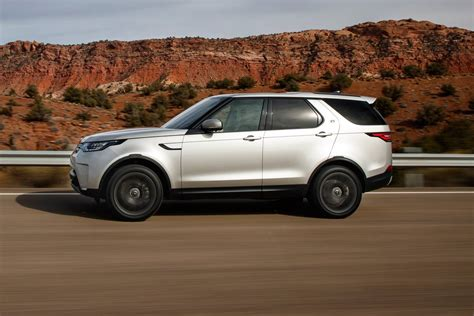 land rover discovery suv pricing  sale edmunds
