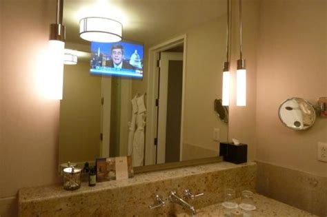bathroom mirrors st louis hot tub and reflection pool picture of four seasons