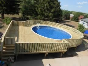 pool decks easy ways to build a pool deck decorifusta