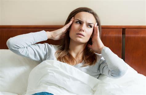 Can A Bad Mattress Cause Headaches by The Big List Of Morning Headache Causes