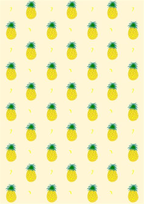 printable scrapbook paper iridoby patterned paper free digital pineapple scrapbooking paper ausdruckbares