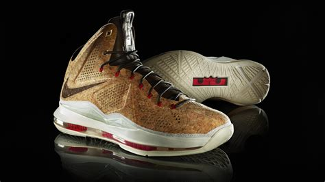 lebron sneakers for a decade of nike lebron shoes columnm
