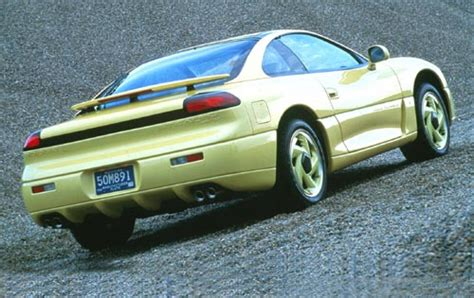 old car owners manuals 1995 dodge stealth navigation system 1995 dodge stealth r t history pictures value auction sales research and news