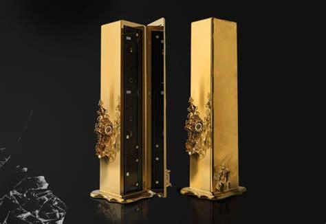 luxury home safes surrealistic dali luxury home safe by boca do lobo homecrux