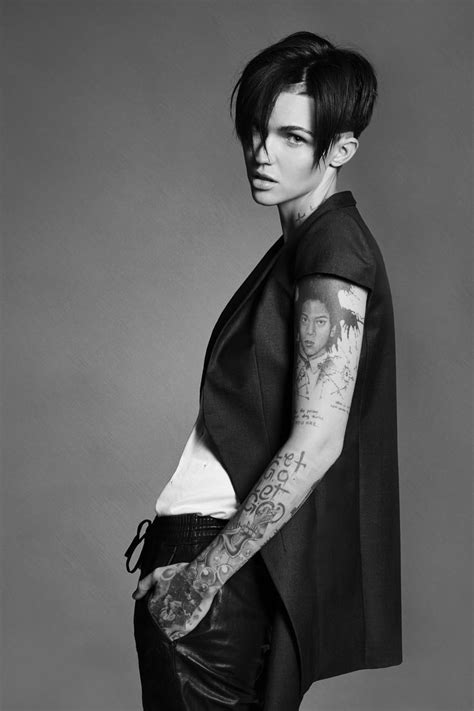 ruby rose hair pinterest pin by skye taylor on ruby rose pinterest see best