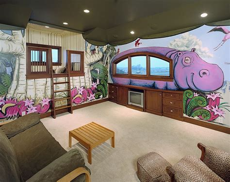 Boys Bedroom Decor Ideas 20 awesome kids bedroom ceilings that innovate and inspire