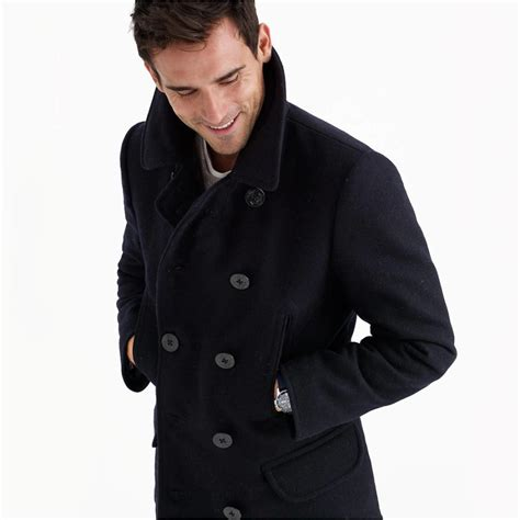 best peacoat for best pea coats for jacketin