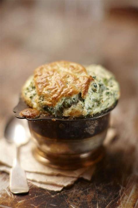 spinach cheese souffle 169 noel barnhurst photographer souffles recipe courtesy