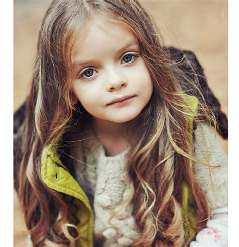 how cute 4 year old russian model xinhua englishnewscn 4 year old russian girl becomes famous model global times