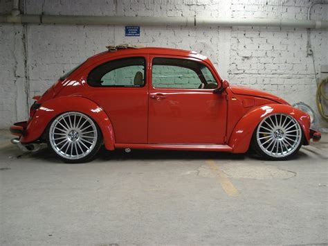 volkswagen beetle modified vw beetle custom 12 mobmasker