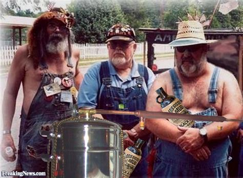 Hillbilly Oktoberfest Pictures   Freaking News