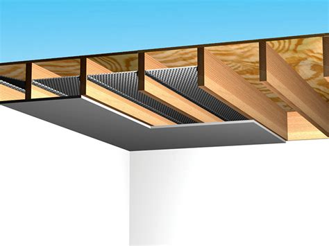 basement ceiling solutions basement ceiling reflectix inc