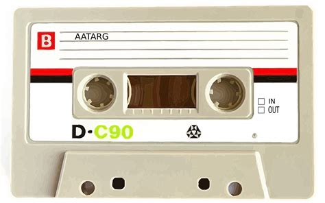 cassette musica cassette recorder 183 free vector graphic on pixabay
