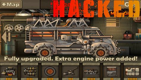 earn to die 2 hacked apk gallery mining trolley 2 hacked best resource