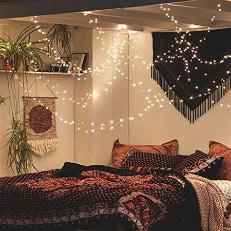 guirlande lumineuse deco chambre guirlande lumineuse chambre table basse relevable