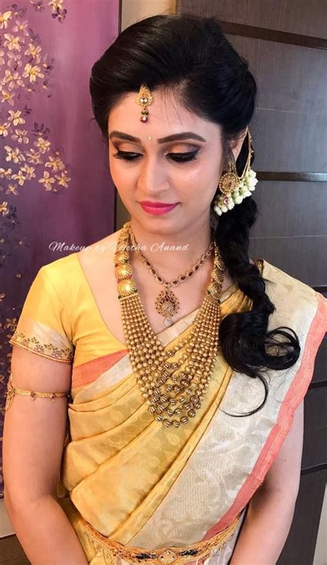 indian hairstyles with saree 17 images about bridal lookbook on pinterest manish