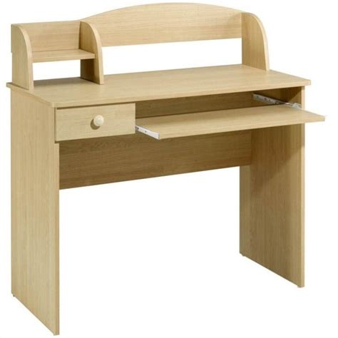 Student Desk L by Student Desk In Maple 5642