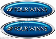 four winns boat sizes four winns sticker ebay