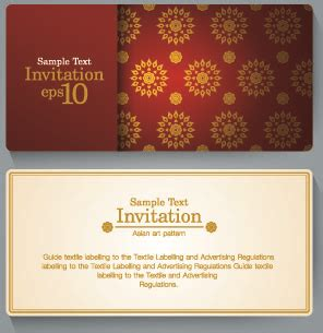 invitation design company names coreldraw wedding card designs chatterzoom