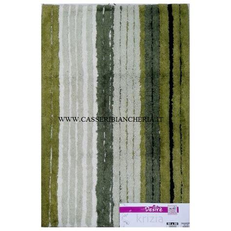 tappeti bagno antiscivolo tappeto bagno con antiscivolo millerighe 60x120 casseri