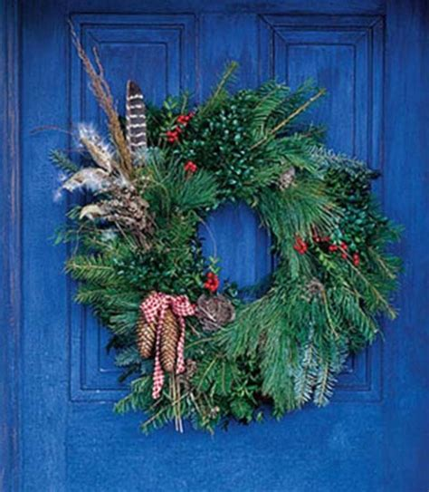 30 wreaths decorating ideas to wreaths for fall and winter decorating 30 door