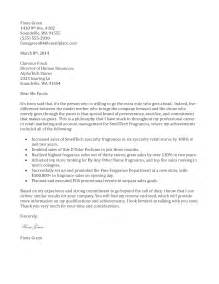 Supervisor Retail Cover Letter by Retail Manager Cover Letter My Document