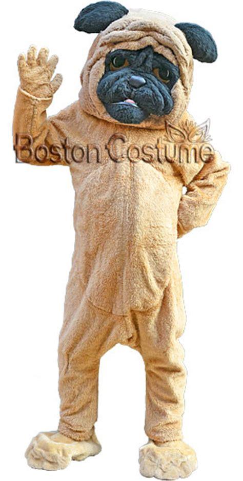 black pug costume pug costume at boston costume