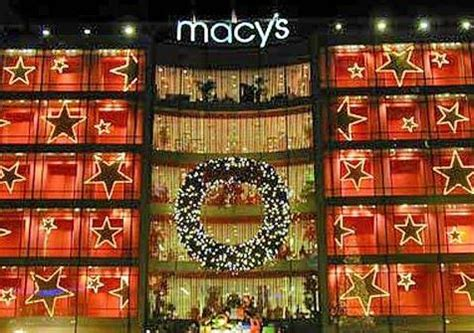 Can You Shop Online With A Macy Gift Card - image gallery macy s holiday