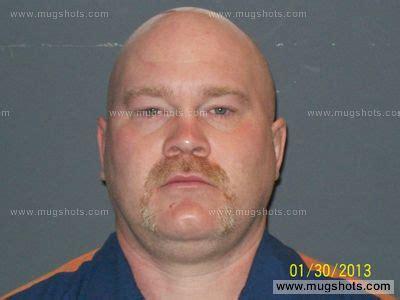 Shiawassee County Arrest Records Michael Dwayne Frederick Mugshot Michael Dwayne