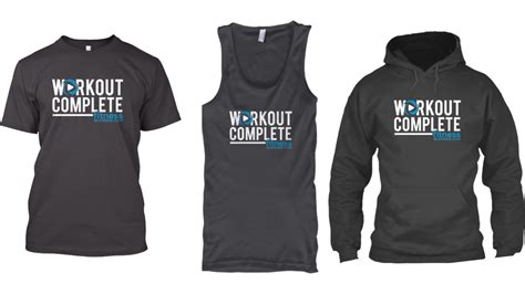 Fitness Shirts Limited Edition Fitness Blender T Shirts Tank Tops