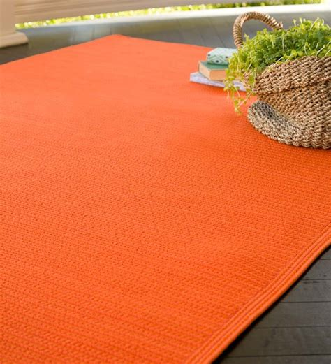 Outdoor Rug 9 X 12 9 X 12 Woven Braided Indoor Outdoor Rug Indoor Outdoor Rugs