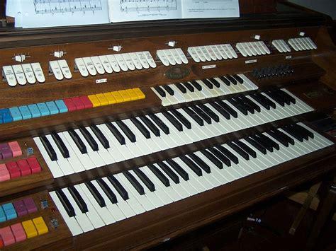 Keyboard Orgen manual