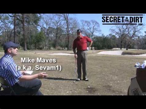 steve elkington golf swing steve elkington s swing advice youtube