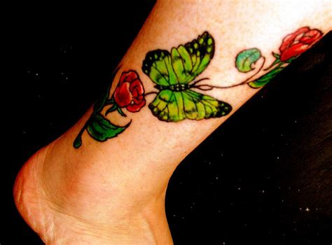 butterfly tattoo designs your ankle ankle butterfly tattoos tattoo designs of animal