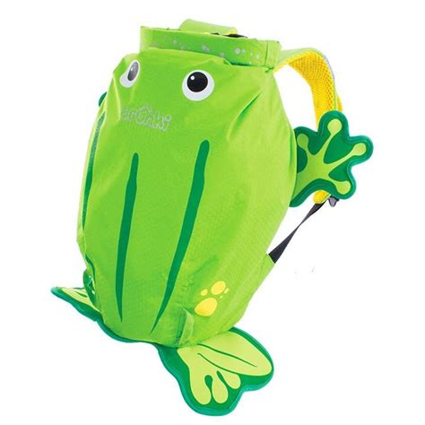 ribbit the frog medium paddlepak trunki