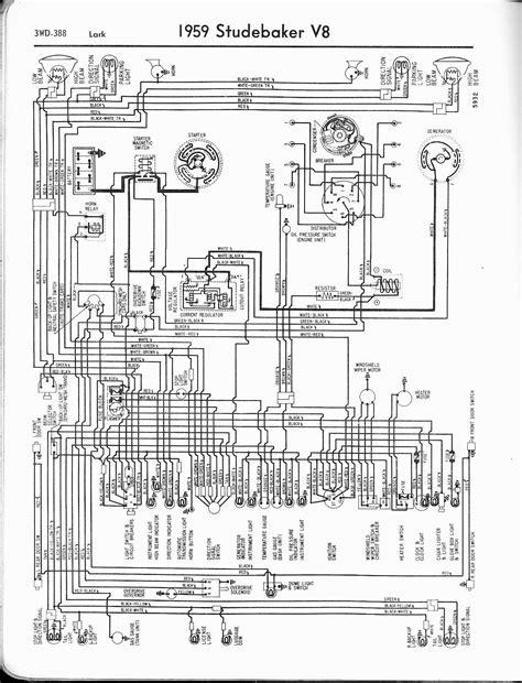 silver hawk wiring diagram horn 31 wiring diagram images
