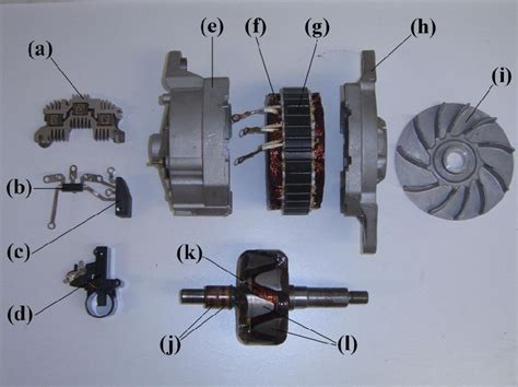 what is a alternator diode toyota alternator diode pack