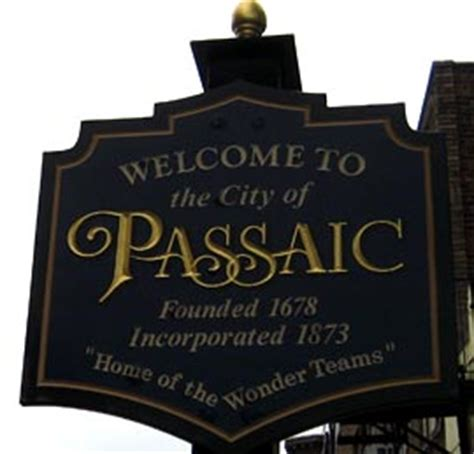 Passaic County Records Passaic County History New Jersey Facts Nj Archive Records Museum Exhibit