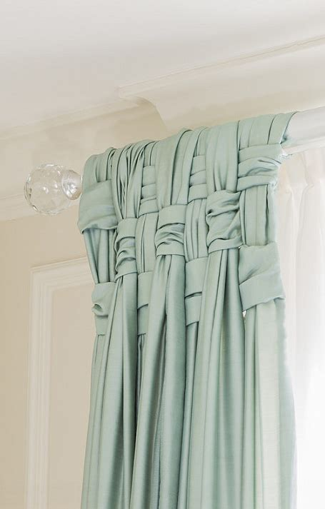 pretty drapes woven drapes very pretty home decoz